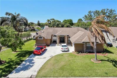 4600 Eaglewood Drive, Orlando, FL 32817 - MLS#: O5570483