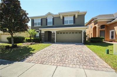 10938 Willow Ridge Loop, Orlando, FL 32825 - MLS#: O5570507