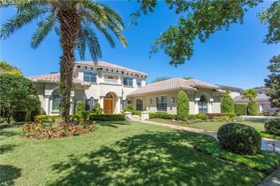 1705 Elizabeths Walk, Winter Park, FL 32789 - MLS#: O5570513