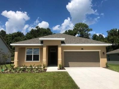 37047 Scenic Bluff Drive, Grand Island, FL 32735 - MLS#: O5570535
