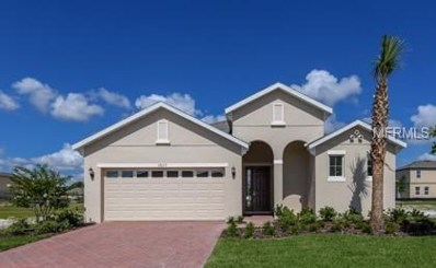 3825 Night Heron Drive, Sanford, FL 32773 - MLS#: O5570550