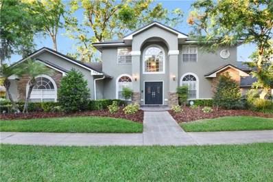 688 Oak Hollow Way, Altamonte Springs, FL 32714 - MLS#: O5570563