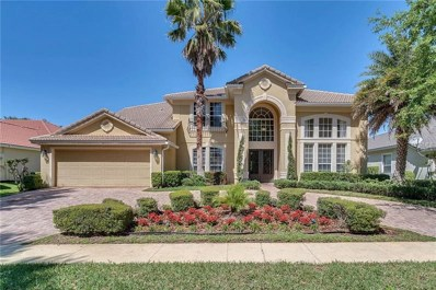 1076 Bloomsbury Run, Lake Mary, FL 32746 - #: O5570572
