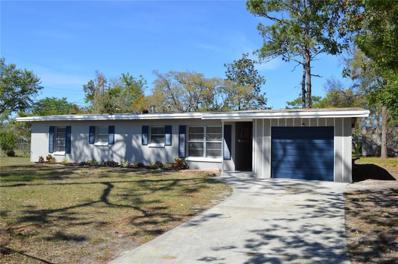 603 Camellia Court, Sanford, FL 32773 - MLS#: O5570585