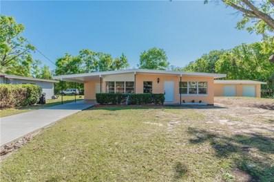 913 Kensington Dr, Orlando, FL 32808 - MLS#: O5570593