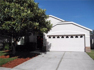 39 Battler Street, Orlando, FL 32828 - MLS#: O5570616