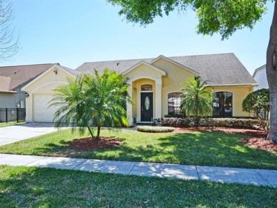 12837 Forestedge Circle, Orlando, FL 32828 - MLS#: O5570624