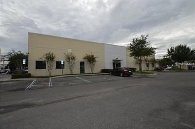 1711 35TH Street UNIT CU, Orlando, FL 32839 - MLS#: O5570653