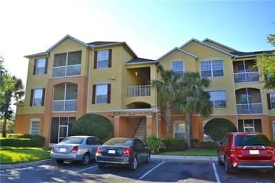 8710 Saratoga Inlet Drive UNIT 210, Orlando, FL 32829 - #: O5570656