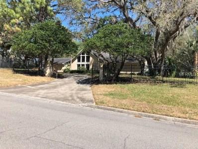 601 Sweetwater Club Boulevard, Longwood, FL 32779 - MLS#: O5570657