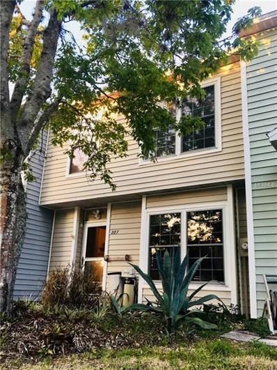 287 Woodgreen Lane, Winter Springs, FL 32708 - MLS#: O5570659