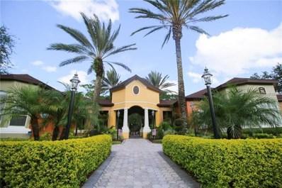 12603 Crest Springs Lane UNIT 1423, Orlando, FL 32828 - MLS#: O5570667