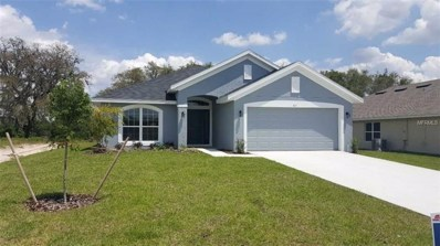 611 Bradley Way, Fruitland Park, FL 34731 - MLS#: O5570672