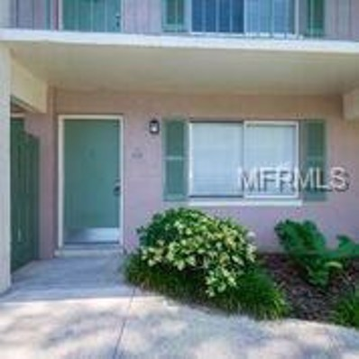 125 Water Front Way UNIT 110, Altamonte Springs, FL 32701 - MLS#: O5570691