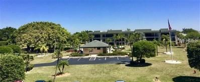 601 Shreve Street UNIT 34C, Punta Gorda, FL 33950 - MLS#: O5570707