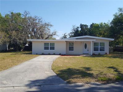 309 S Sunland Drive, Sanford, FL 32773 - MLS#: O5570724