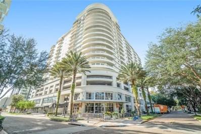 100 S Eola Drive UNIT 1010, Orlando, FL 32801 - MLS#: O5570743