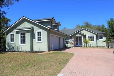 1226 Lillie, Sanford, FL 32773 - MLS#: O5570751