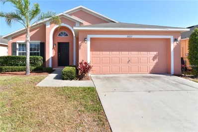 2023 Royal Ridge Drive, Davenport, FL 33896 - MLS#: O5570762