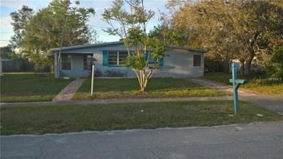 840 Rockhill Street, Deltona, FL 32725 - MLS#: O5570769