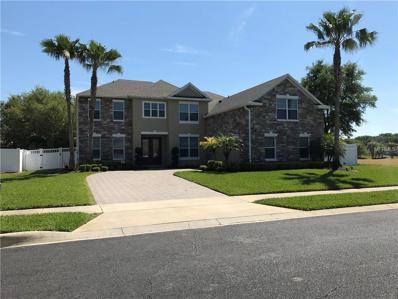 1607 Chandelle Lane, Winter Garden, FL 34787 - MLS#: O5570784