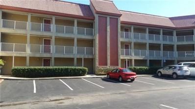 6336 Parc Corniche Drive UNIT 3201, Orlando, FL 32821 - MLS#: O5570797