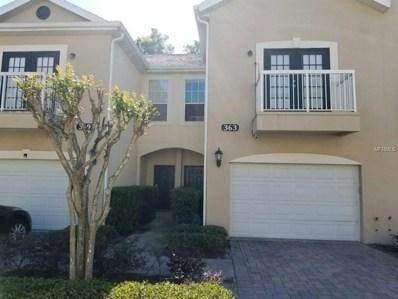 363 VanGuard Point, Casselberry, FL 32707 - MLS#: O5570799