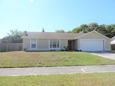 922 Whisler Court, Saint Cloud, FL 34769 - MLS#: O5570809