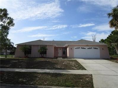 13715 Woodward Drive, Hudson, FL 34667 - MLS#: O5570828