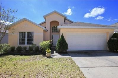 11144 Rouse Run Circle, Orlando, FL 32817 - MLS#: O5570873