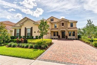 8506 Bayview Crossing Drive, Winter Garden, FL 34787 - MLS#: O5570879