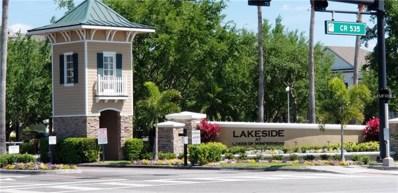 11564 Mizzon Drive UNIT 907, Windermere, FL 34786 - MLS#: O5570937