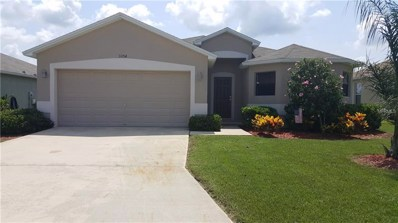 3354 Patterson Heights Drive, Haines City, FL 33844 - MLS#: O5570954