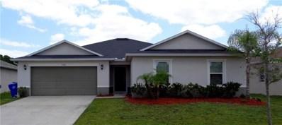 1520 Angler Avenue, Kissimmee, FL 34746 - MLS#: O5571020