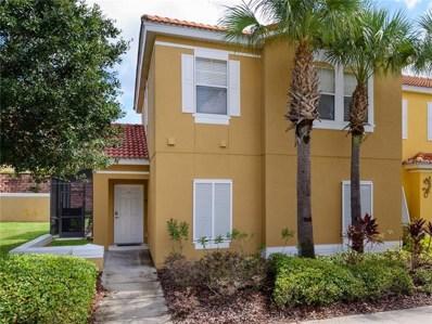 3162 Yellow Lantana Lane, Kissimmee, FL 34747 - MLS#: O5571078