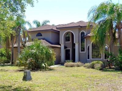 1137 Marina Drive, Tarpon Springs, FL 34689 - MLS#: O5571105