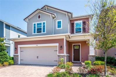 546 Windy Pine Way, Oviedo, FL 32765 - MLS#: O5571141