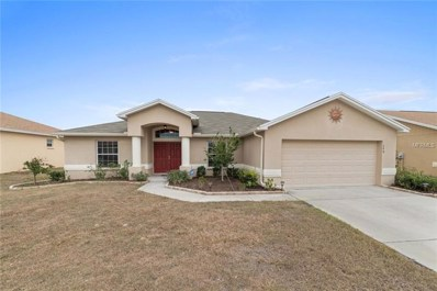 240 Highland Meadows Court, Davenport, FL 33837 - MLS#: O5571147