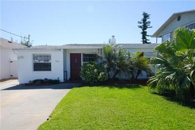 825 E 26TH Avenue, New Smyrna Beach, FL 32169 - MLS#: O5571149