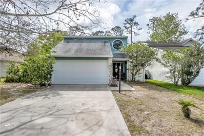 1115 Monticello Lane UNIT 2, Port Orange, FL 32129 - MLS#: O5571157