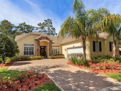 324 W Lake Victoria Circle, Deland, FL 32724 - MLS#: O5571164