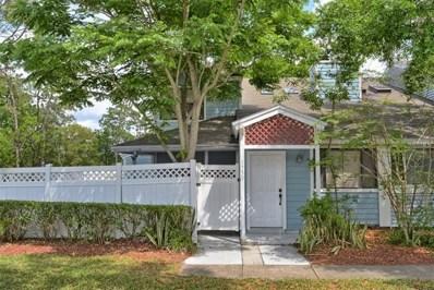 1730 Winter Green Boulevard, Winter Park, FL 32792 - MLS#: O5571174