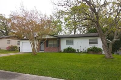 1422 Rolling Green Drive, Apopka, FL 32703 - MLS#: O5571179