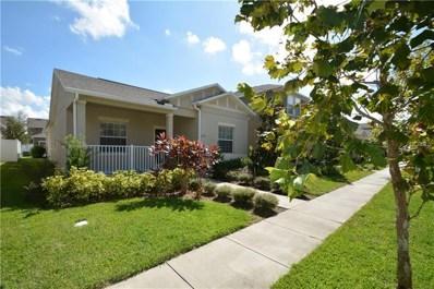 3205 Bayflower Avenue, Harmony, FL 34773 - MLS#: O5571194