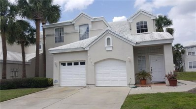 7725 Carriage Homes Drive UNIT 13, Orlando, FL 32819 - MLS#: O5571229