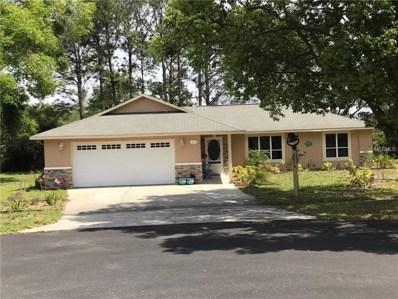 2108 Ken Court, Mount Dora, FL 32757 - MLS#: O5571235