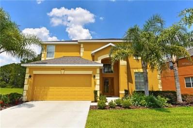 670 Orange Cosmos Boulevard, Davenport, FL 33837 - MLS#: O5571245
