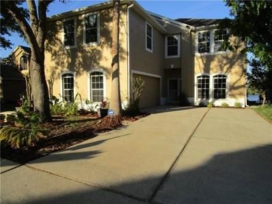 349 Balogh Place, Longwood, FL 32750 - #: O5571254