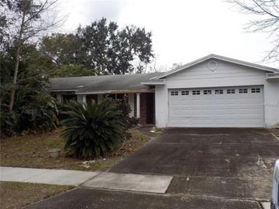 602 Orchid Lane, Altamonte Springs, FL 32714 - MLS#: O5571275