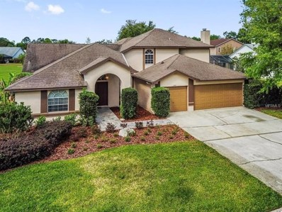 1999 Turnberry Drive, Oviedo, FL 32765 - MLS#: O5571303